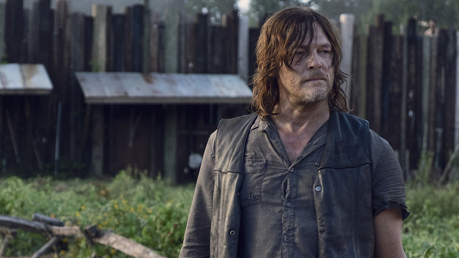 The Walking Dead _ Season 9, Episode 11 - Norman Reedus- Publicity- H 2019
