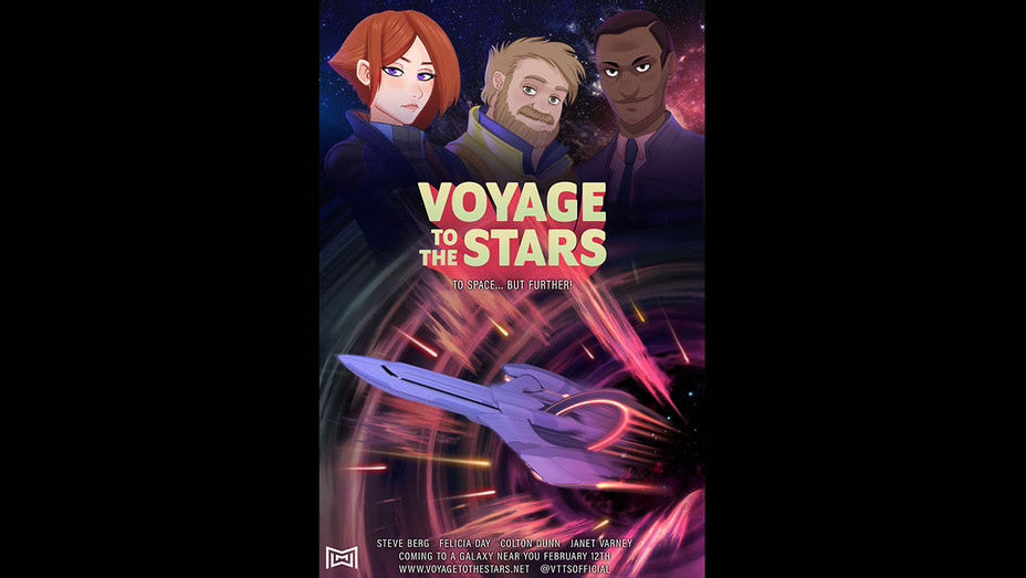 Voyage to the Stars-Publicity-H-2019