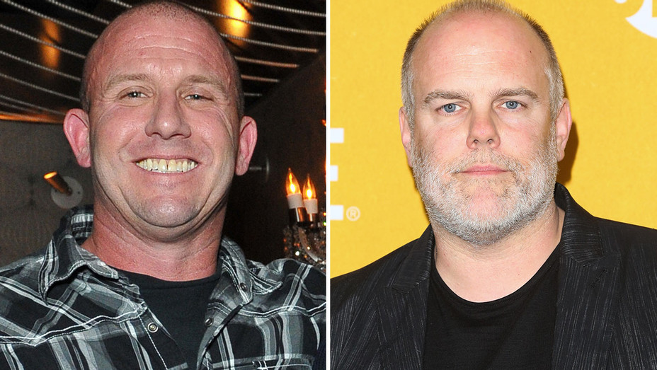 Will Beall and Tom Kapinos - Split-Getty-H 2019