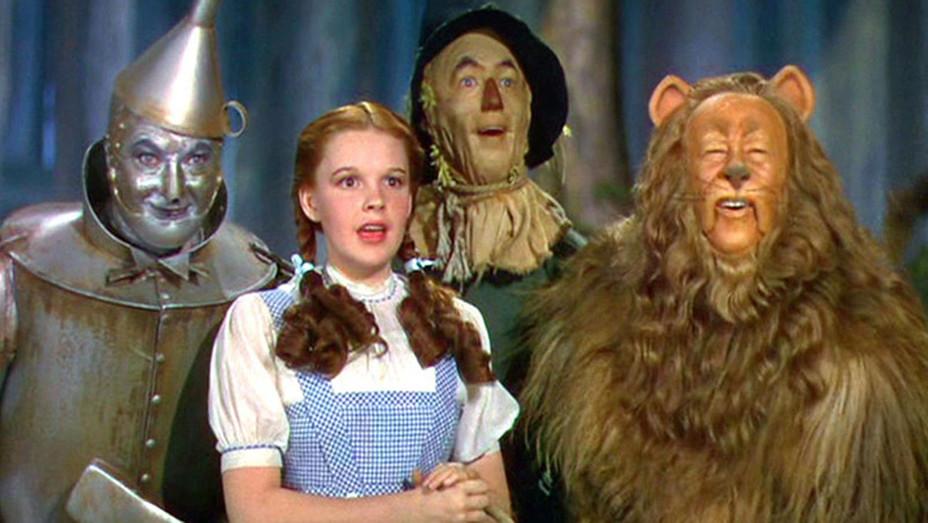 The Wizard of Oz (1939) - 2019 TCM Big Screen Classics Publicity- H 2019
