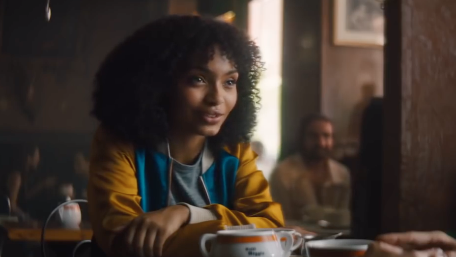 Yara Shahidi - The Sun Is Also a Star Trailer Still - H 2019