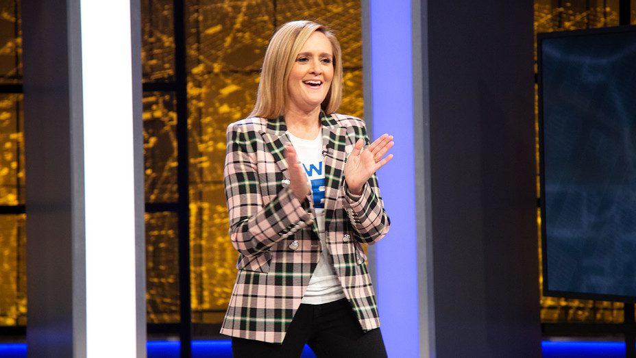 Full Frontal with Samantha Bee 3.06.19 - Publicity-H 2019