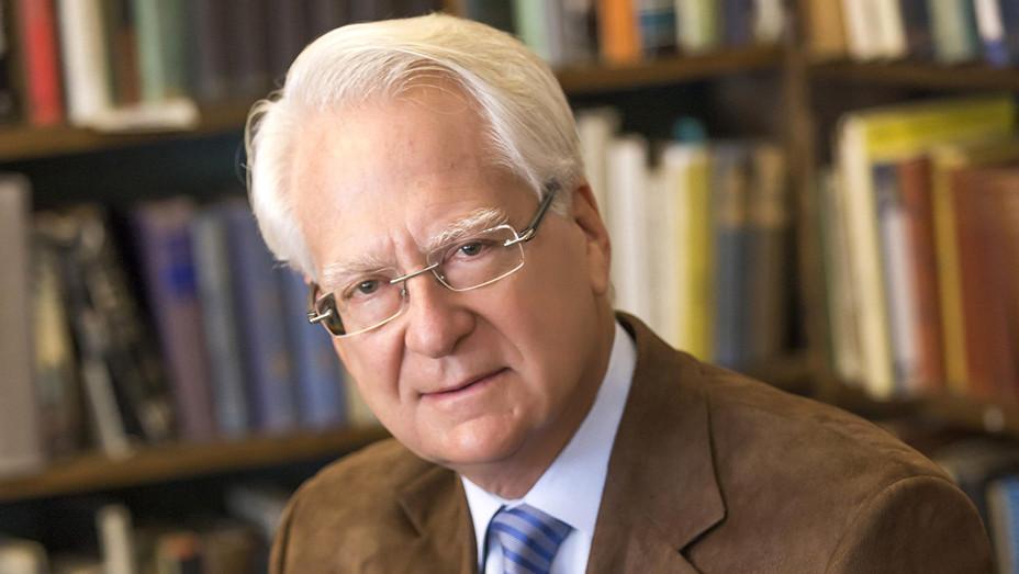Larry Klayman in Power Lawyers-Publicity-H 2019