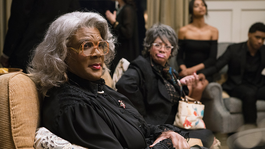 A MADEA FAMILY FUNERAL Still 5 - Publicity - H 2019