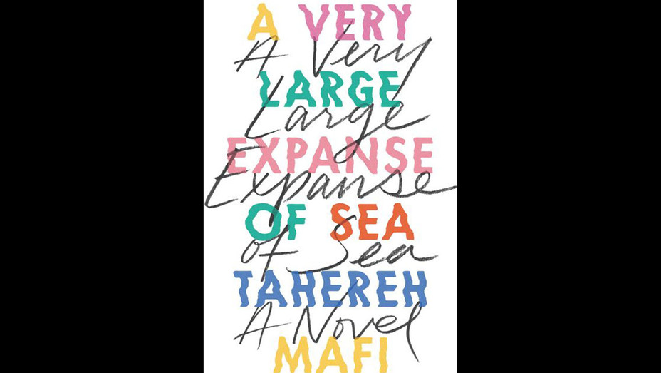 A Very Large Expanse of Sea-Book Cover-Publicity-H 2019
