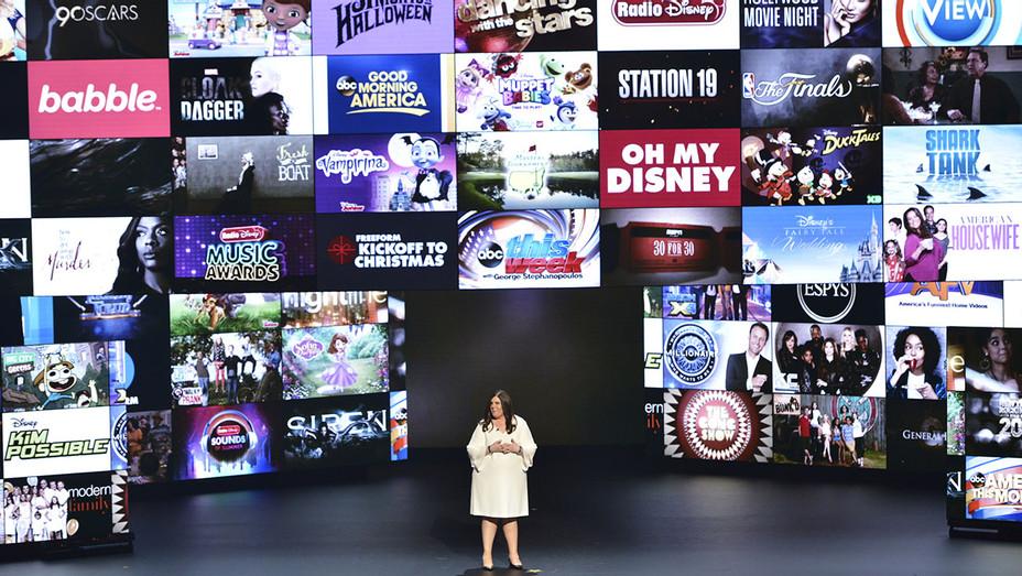 ABC FREEFORM UPFRONT - RITA FERRO-  May 15, 2018 -ABC  Publicity-H 2019