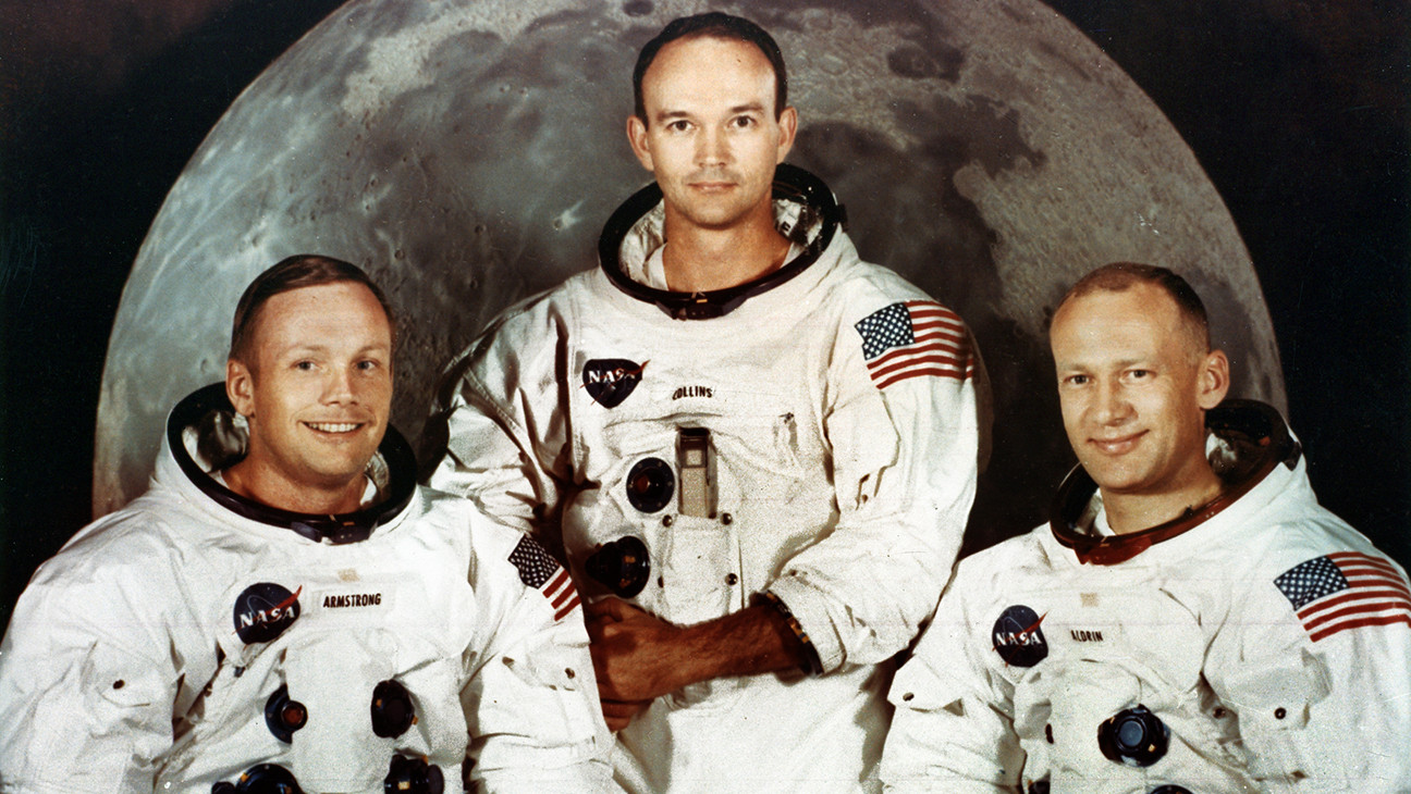 Emmys: Apollo 11 Astronauts Earn Cinematography Nominations