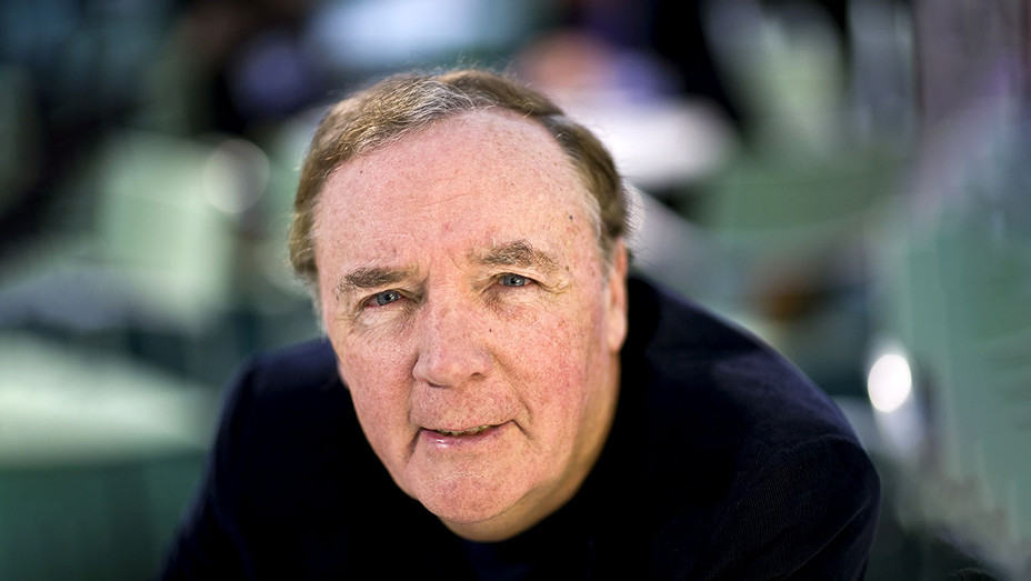 author James Patterson -Getty-H 2019