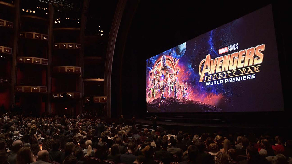 Avengers- Infinity War_Los Angeles Global Premiere - Getty - H 2019