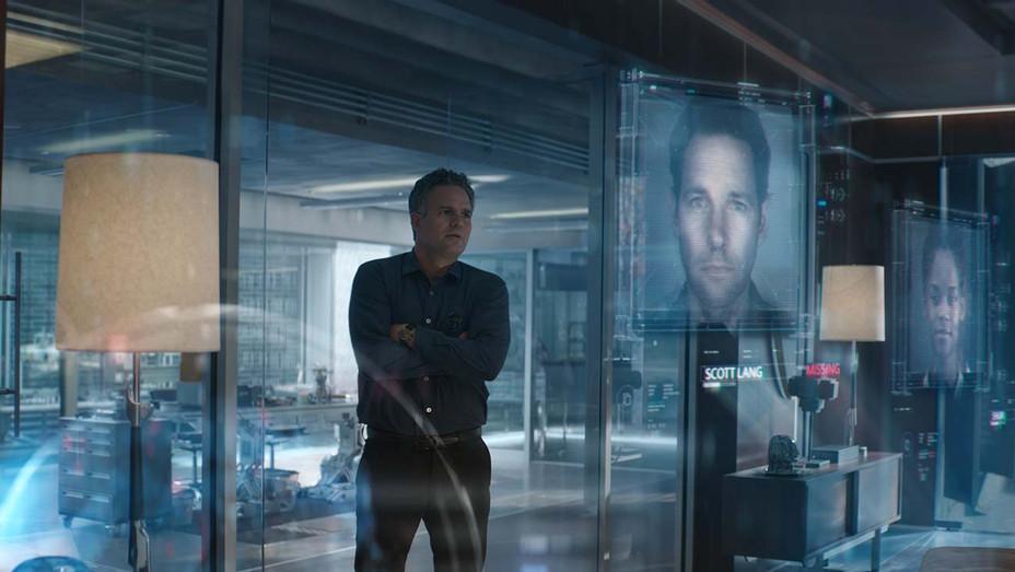 Marvel Avengers Endgame Still 9 - Publicity-H 2019