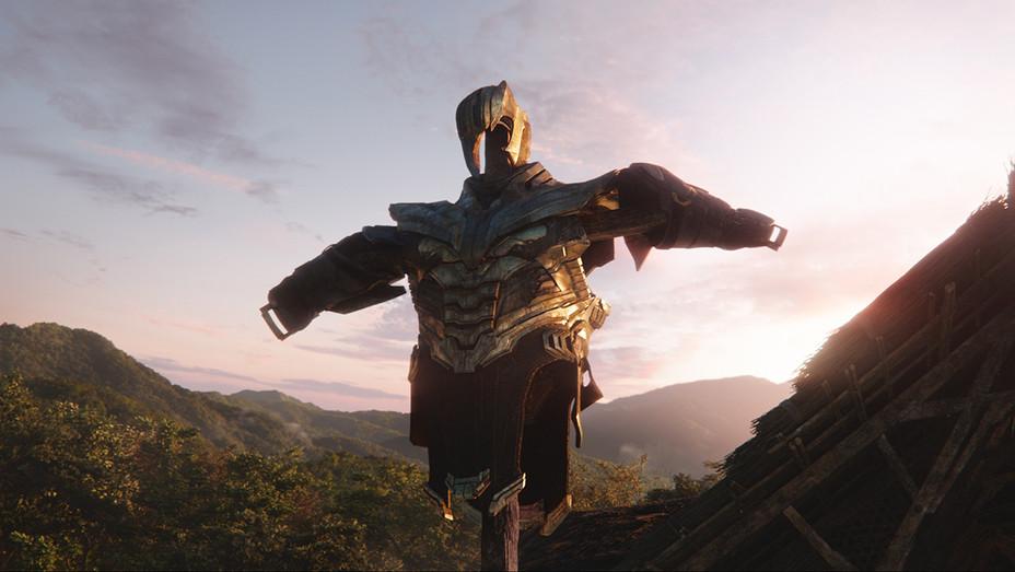 Avengers ENDGAME Still 2 - Publicity - H 2019