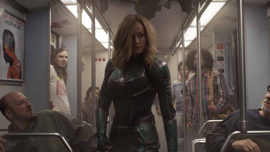 Captain Marvel Still 15 - Publicity - H 2019