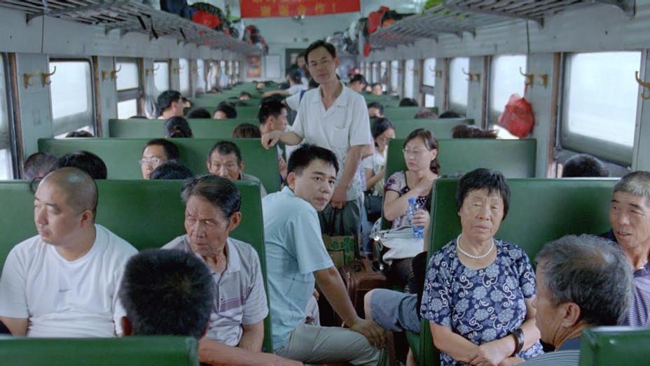 'Chinese Portrait' Still - Publicity - H 2019