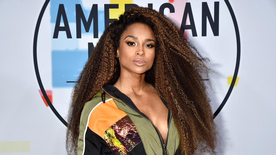 Ciara attends the 2018 American Music Awards-Getty-H 2019