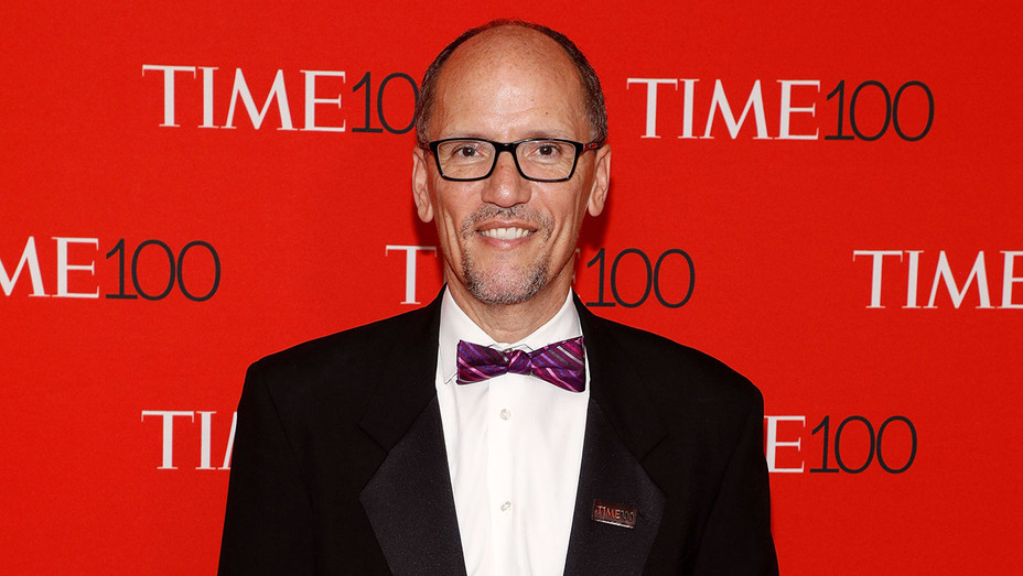 Democratic National Committee Chairman Tom Perez -Getty-H 2019