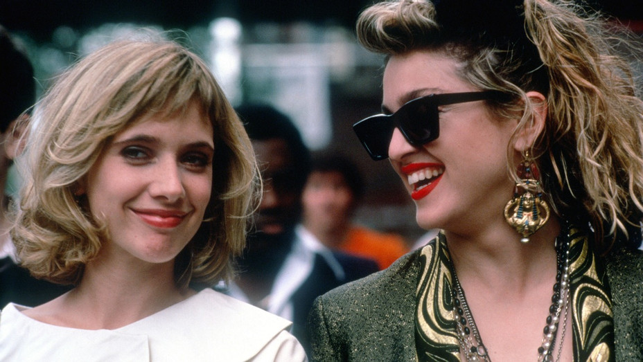 Desperately Seeking Susan - H - 1985