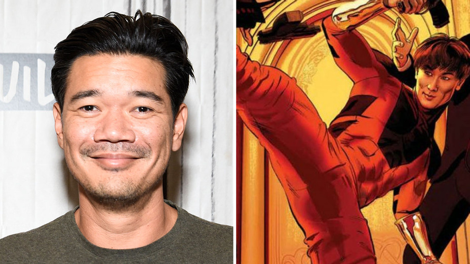 Destin Daniel Cretton-Shang-Chi-Getty-publicity-Split-H 2019