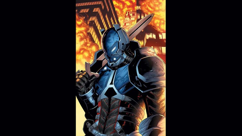 Detective Comics 1000 Knight story-Publicity-H 2019