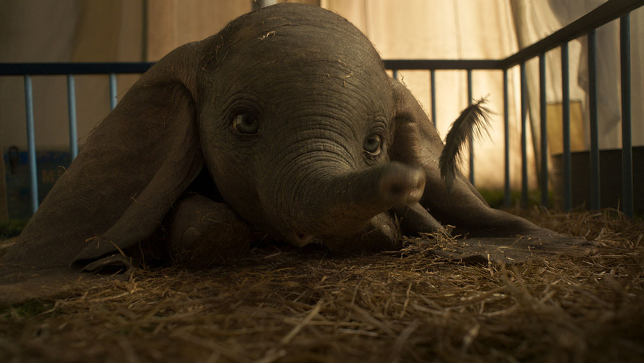 Dumbo Still 1 - Disney Enterprises Publicity-H 2019