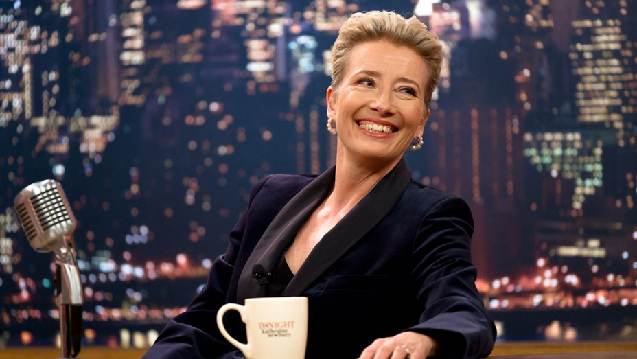 Late Night-Emma Thompson-Publicity-H 2019