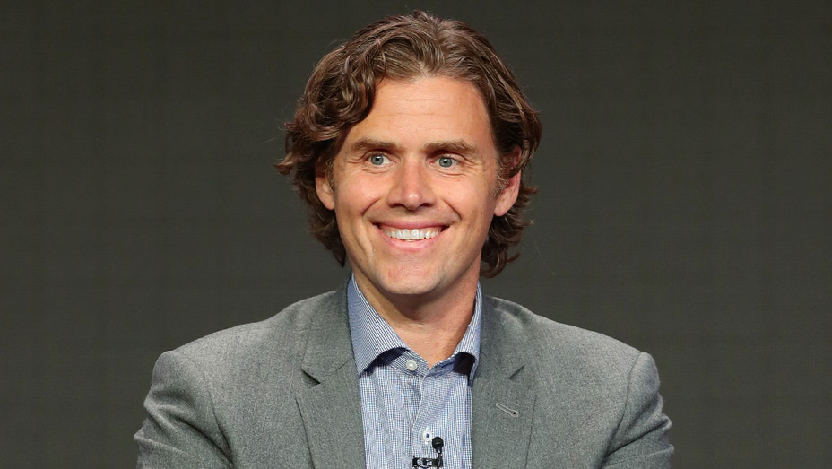 Executive producer Gavin Purcell -Getty-H 2019