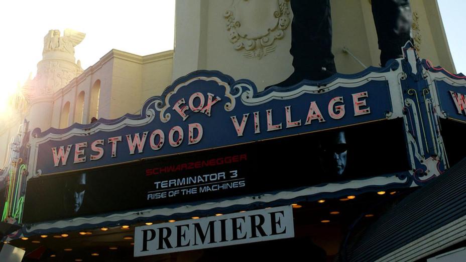 Fox Village Theater-Regency Village Theater-Getty-H 2019