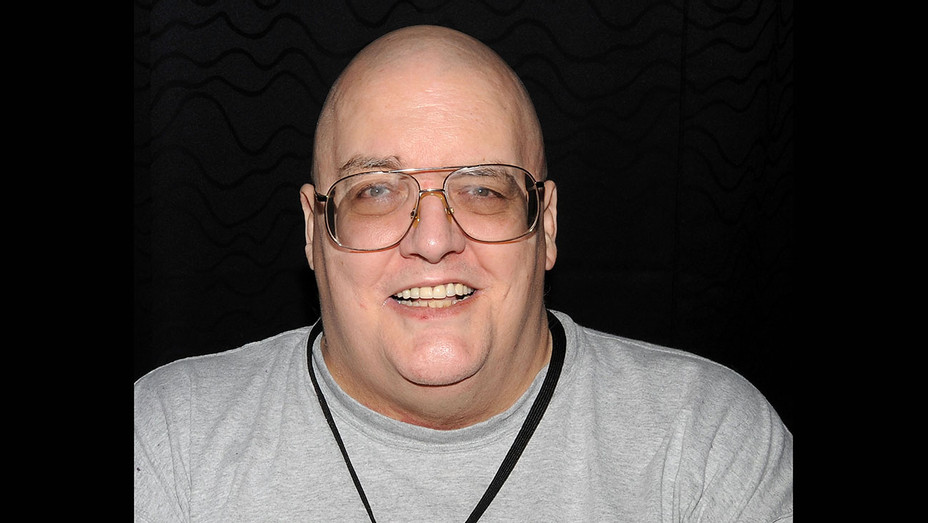 King Kong Bundy - Day 1 of Wintercon 2015 NY Comic and Sci-Fi expo - Getty-H 2019