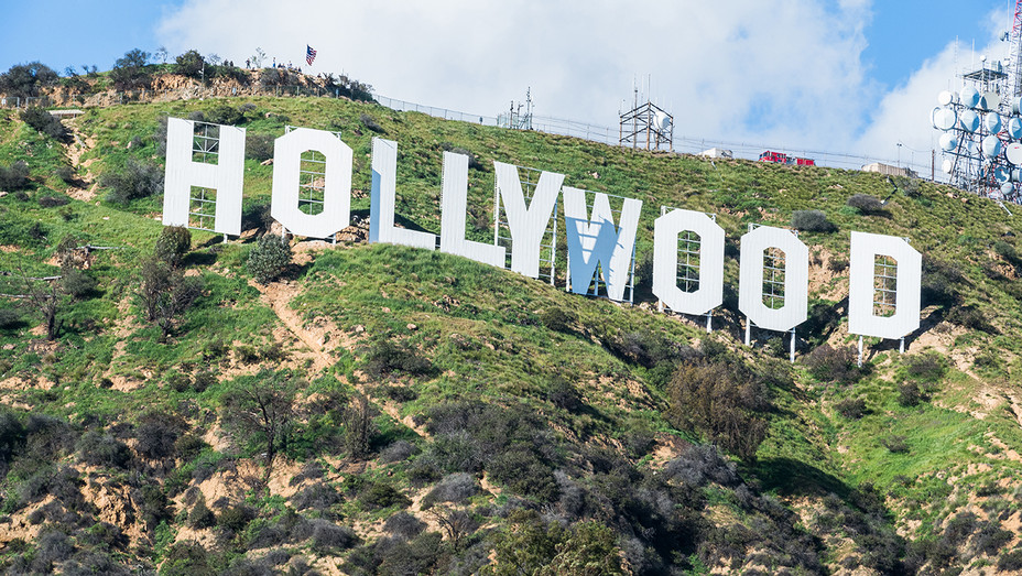 Hollywood Sign - Getty - H 2019