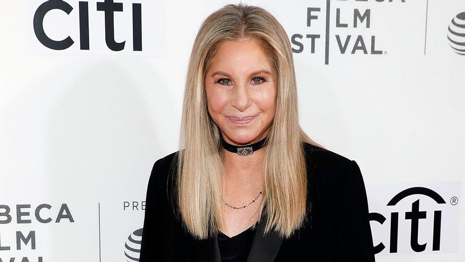 Barbra Streisand attends Tribeca Talks Storytellers 2017 - Getty-H 2019
