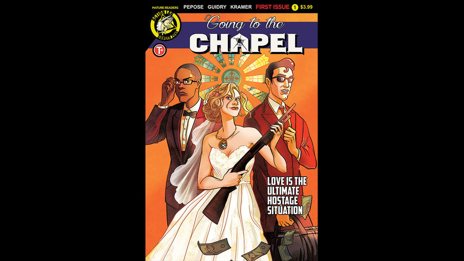 Going to the Chapel cover-Publicity-H 2019