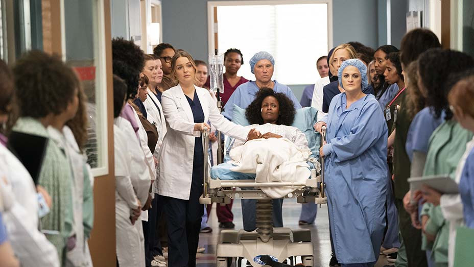 GREY'S ANATOMY_Silent All These Years_2_embed - Publicity - EMBED 2019