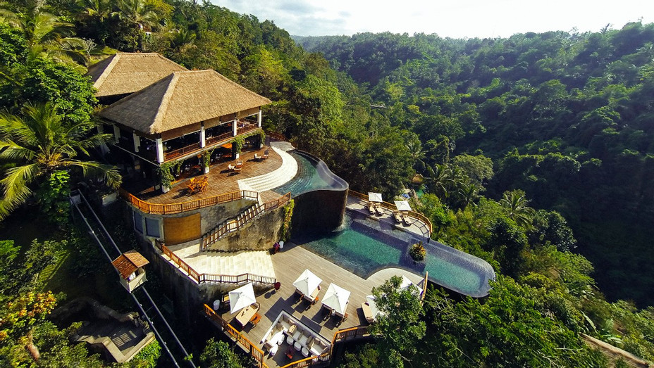 Hanging Gardens of Bali - Publicity - H 2019