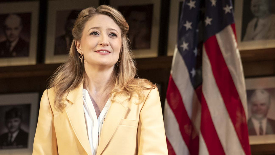 What the Constitution Means to Me Production Still 2 -Heidi Schreck-Publicity- H 2019