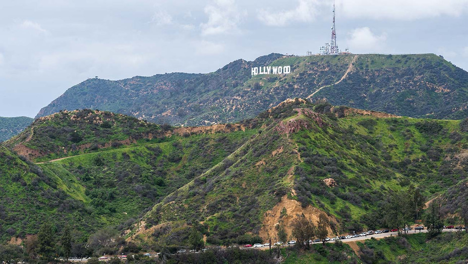 Hollywood sign Los Angeles-Getty-H 2019