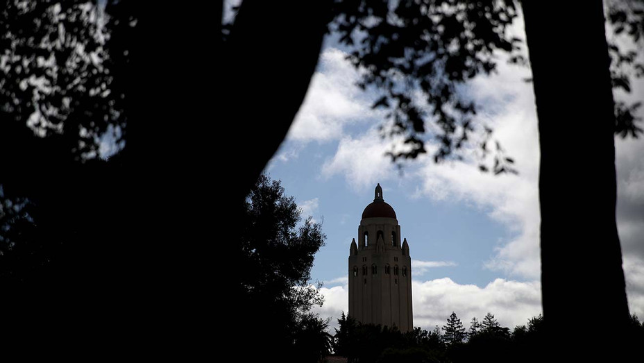 Hoover Tower on the Stanford University - Getty - H 2019