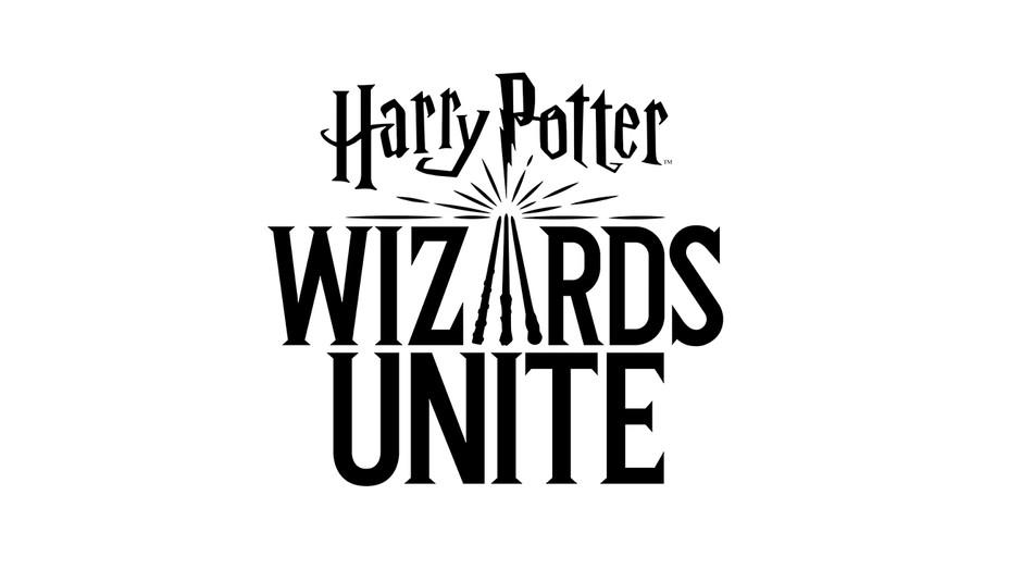 Harry Potter Wizards Unite Main - Publicity - H 2019