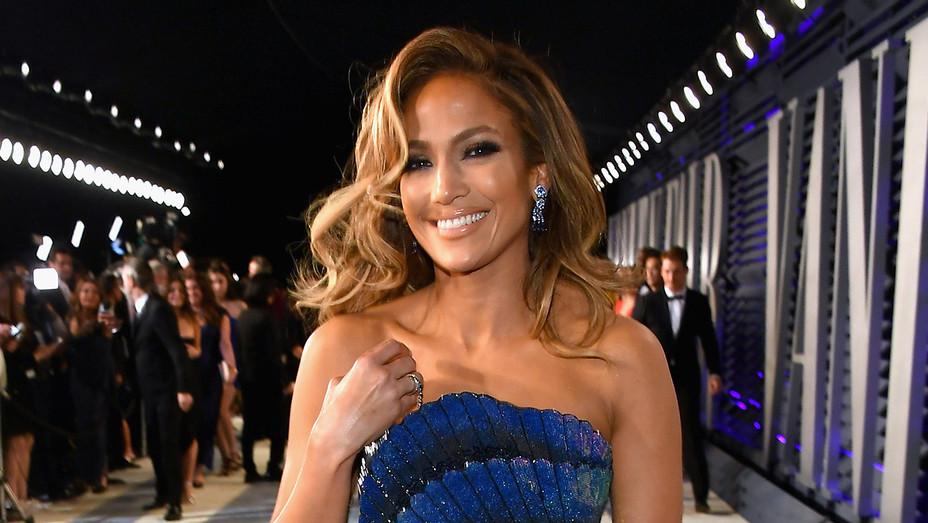 Jennifer Lopez - Getty - H 2019