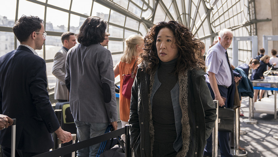 Killing Eve Season 2 Still 2 - Publicity - H 2019