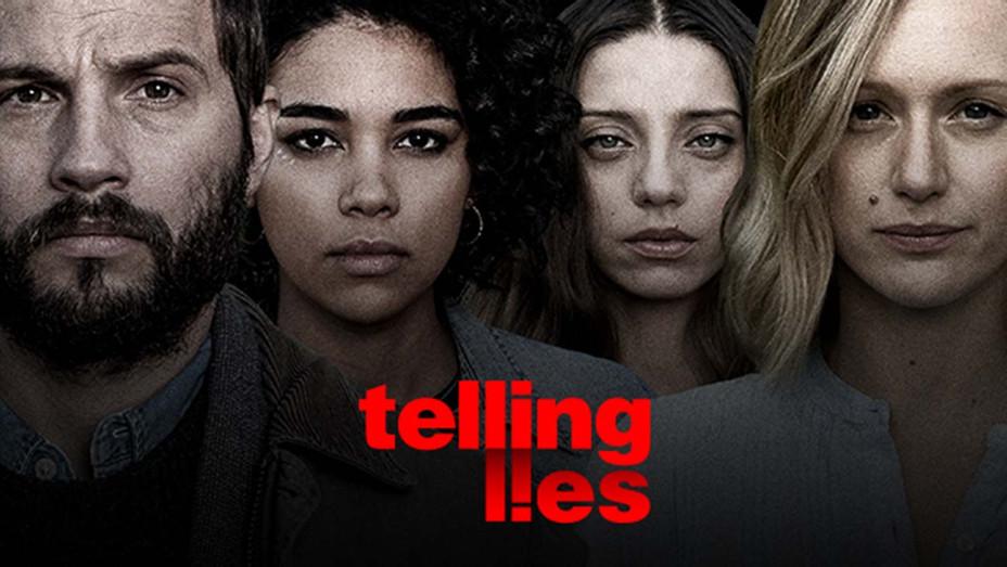 Telling Lies - Key Art - Publicity-H 2019