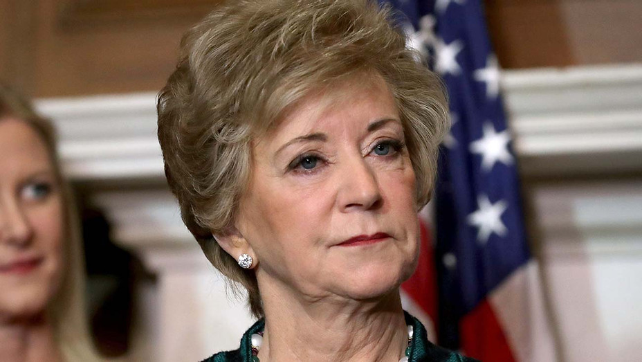 Linda McMahon - Getty - H 2019