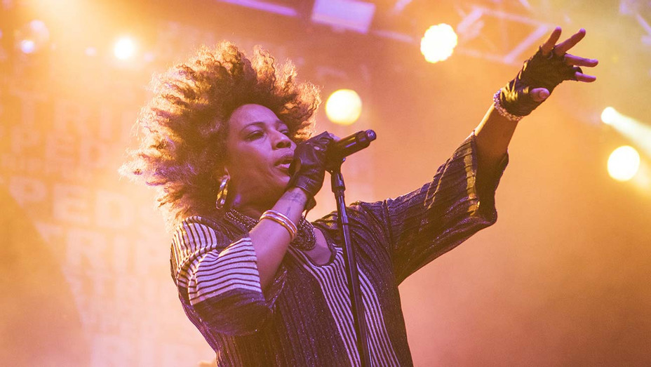 Macy Gray Barcelona 2017 - Getty - H 2019
