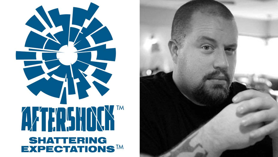 Marc Hammond_AfterShock Comics_Split - Publicity - H 2019