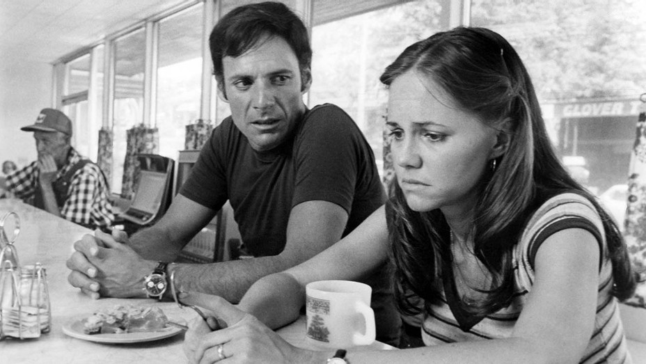 Norma Rae (1979) - Ron Leibman, Sally Field Photofest- H 2019