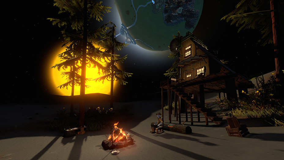 Outer Wilds - Publicity - EMBED 2019