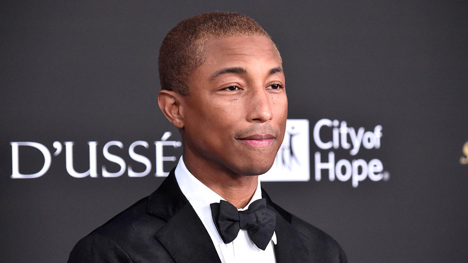 Pharrell Williams attends the City of Hope Spirit of Life Gala 2018-Getty-H 2019