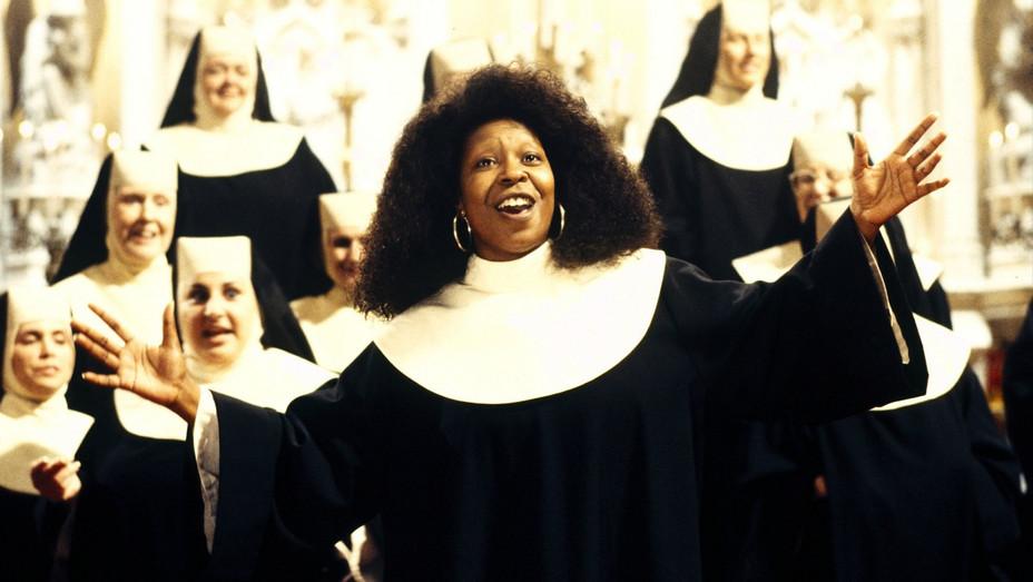 Sister Act - H - 1992
