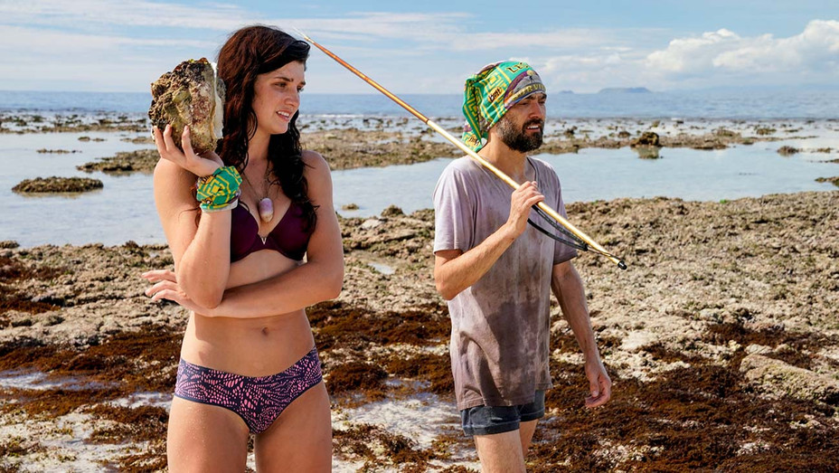 SURVIVOR Edge of Extinction -It's Like the Worst Cocktail Party Ever - Getty -H 2019