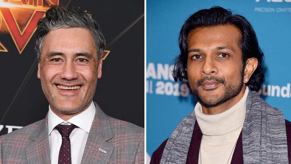 Taika Waititi Utkarsh Ambudkar Join Fox S Action Comedy Free Guy Hollywood Reporter