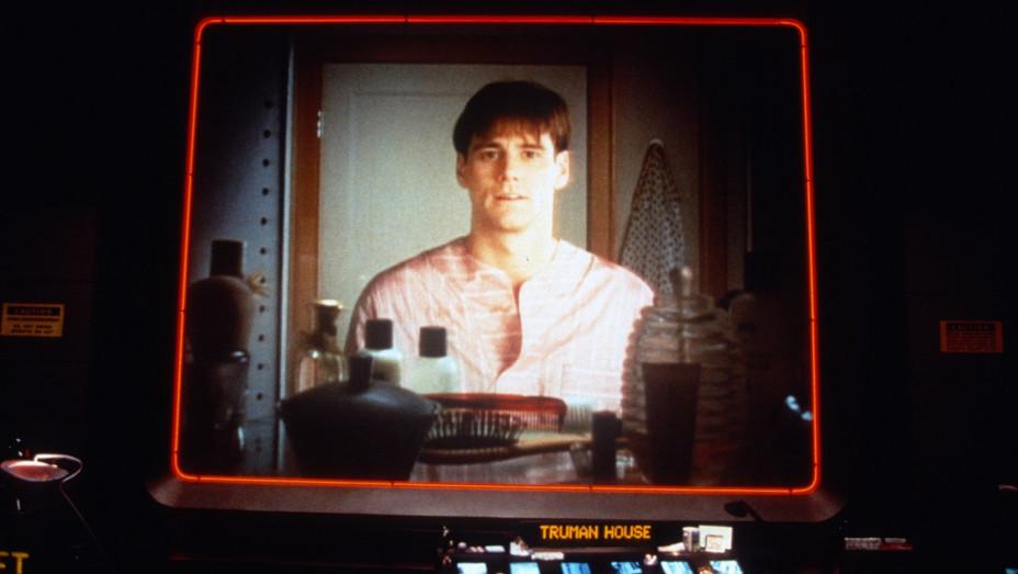 The Truman Show - H - 1998
