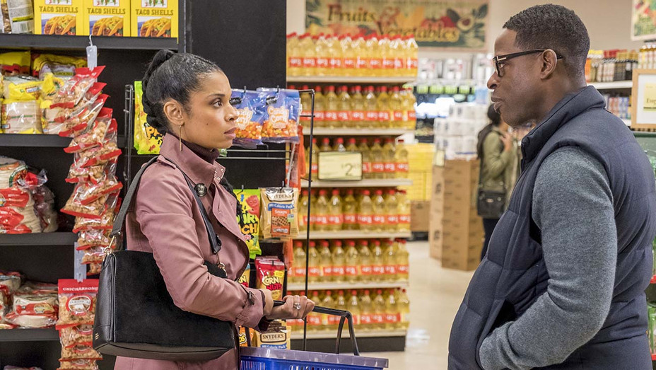 THIS IS US - R & B - Episode 317 - Susan Kelechi Watson -Sterling K. Brown- Publicity-H 2019